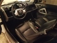 Picture of 2012 smart fortwo passion, interior, gallery_worthy