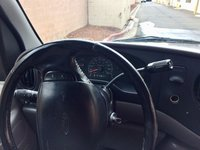 Picture of 1999 Ford E-Series E-150 Chateau Club Wagon, interior, gallery_worthy