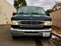 Picture of 1999 Ford E-Series E-150 Chateau Club Wagon, exterior, gallery_worthy