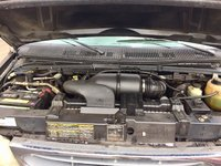 Picture of 1999 Ford E-Series E-150 Chateau Club Wagon, engine, gallery_worthy