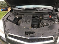 Picture of 2012 Chevrolet Equinox LS, engine, gallery_worthy