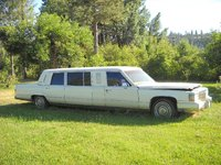 Picture of 1991 Cadillac Fleetwood Sixty Special Sedan FWD, exterior, gallery_worthy