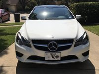 Picture of 2015 Mercedes-Benz E-Class E 400 4MATIC Sedan AWD, exterior, gallery_worthy