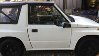 Picture of 1995 Geo Tracker 2 Dr STD Convertible, exterior, gallery_worthy
