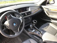 Picture of 2015 BMW X1 xDrive28i AWD, interior, gallery_worthy