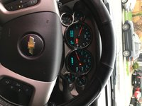 Picture of 2013 Chevrolet Silverado 3500HD LT Crew Cab 4WD, interior, gallery_worthy
