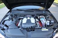Picture of 2012 Audi S4 3.0T quattro Prestige Sedan AWD, engine, gallery_worthy