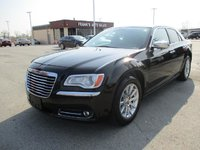 Picture of 2011 Chrysler 300 S V6, exterior, gallery_worthy