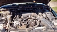 Picture of 1997 GMC Jimmy 4 Dr SLS Sport 4WD SUV, engine, gallery_worthy