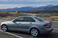 Picture of 2013 Mercedes-Benz C-Class C 300 Luxury 4MATIC, exterior, gallery_worthy