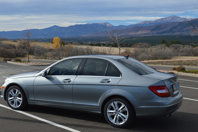 2013 mercedes benz c class user reviews cargurus for 2013 mercedes benz c class c 300 4matic