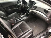 Picture of 2016 Acura ILX FWD with Premium Package, interior, gallery_worthy