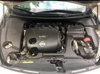 Picture of 2009 Nissan Maxima SV, engine, gallery_worthy