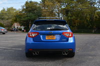 Picture of 2014 Subaru Impreza WRX Premium Package Hatchback, gallery_worthy