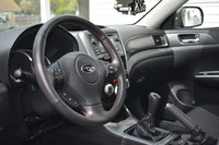 Picture of 2014 Subaru Impreza WRX Premium Package Hatchback, interior, gallery_worthy