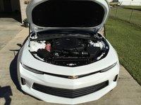 Picture of 2017 Chevrolet Camaro 1LT, engine, gallery_worthy