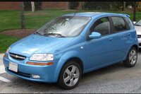 Picture of 2006 Chevrolet Aveo 5 LS Hatchback FWD, gallery_worthy