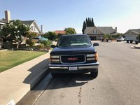 Picture of 1995 GMC Suburban K1500 4WD, exterior, gallery_worthy