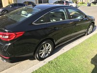 Picture of 2017 Hyundai Sonata SE, exterior, gallery_worthy