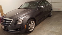 Picture of 2016 Cadillac ATS 2.0T Luxury AWD, gallery_worthy