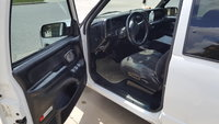 Picture of 1999 Chevrolet C/K 1500 LS Extended Cab RWD, interior, gallery_worthy