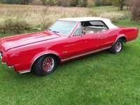 Picture of 1967 Oldsmobile 442, gallery_worthy