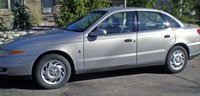 Picture of 2000 Saturn L-Series 4 Dr LS Sedan, exterior, gallery_worthy