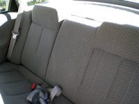 Picture of 2000 Saturn L-Series 4 Dr LS Sedan, interior, gallery_worthy