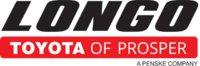 Longo Toyota of Prosper logo