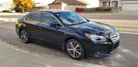 Picture of 2016 Subaru Legacy 2.5i Limited, exterior, gallery_worthy