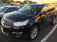 Picture of 2014 Chevrolet Traverse 1LT AWD, exterior, gallery_worthy