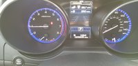 Picture of 2016 Subaru Legacy 2.5i Limited, interior, gallery_worthy