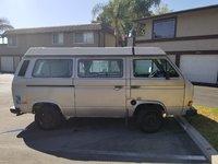 Picture of 1987 Volkswagen Vanagon Camper Passenger Van, exterior, gallery_worthy