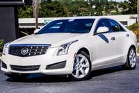 Picture of 2013 Cadillac ATS 2.0T AWD, gallery_worthy