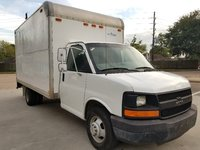 Picture of 2004 Chevrolet Express Cargo 3 Dr G3500 Cargo Van Extended, gallery_worthy