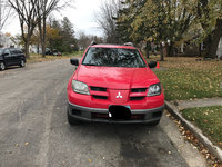 Picture of 2003 Mitsubishi Outlander LS AWD, exterior, gallery_worthy