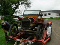 1914 Ford Model T Overview