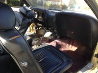 picture of 1969 ford mustang base interior gallery_worthy