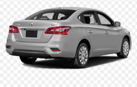 Picture of 2016 Nissan Sentra SL, gallery_worthy
