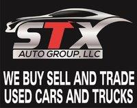STX Auto Group LLC logo