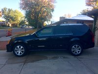 Picture of 2008 Cadillac SRX V8 AWD, gallery_worthy