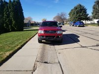 Picture of 2002 Ford Explorer XLT 4WD, gallery_worthy