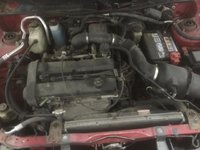 Picture of 2000 Ford Escort ZX2, engine, gallery_worthy