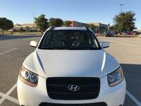 Picture of 2008 Hyundai Santa Fe GLS, gallery_worthy