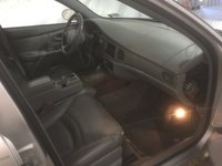 Picture of 2004 Buick Century Custom Sedan FWD, interior, gallery_worthy