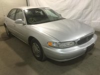 Picture of 2004 Buick Century Custom Sedan FWD, exterior, gallery_worthy