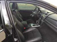 Charming Picture Of 2014 Toyota Camry SE V6, Interior, Gallery_worthy