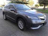 Picture of 2017 Acura RDX FWD, exterior, gallery_worthy