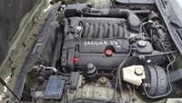 Picture of 1999 Jaguar XJ-Series Vanden Plas Sedan, engine, gallery_worthy