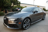 Picture of 2017 Audi RS 7 4.0T quattro Performance Prestige AWD, exterior, gallery_worthy